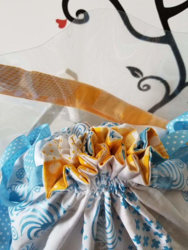 angel cristal wax détail